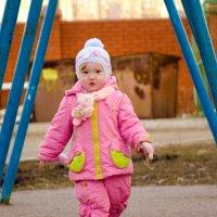 дочка3 :: лилия ризванова