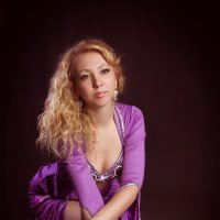 Танец :: Ольга Сократова