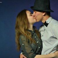 Юля и Рома :: Maria Afanasieva