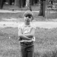 Эмоции :: Саша Хмелёвская