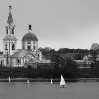 Лодки :: Zzateia