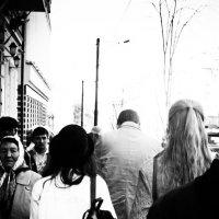 Будни Города :: Venera Shafigullina