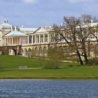 Екатерининский парк... :: Игорь