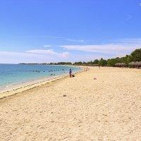 Beach near Trinidad, Cuba :: Arman S