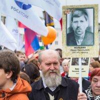 Праздничное шествие. :: Алексей. Бордовский