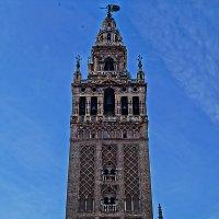 Городская башня. :: Alex