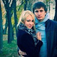 Юлия и Сергей :: Кристина Колосова