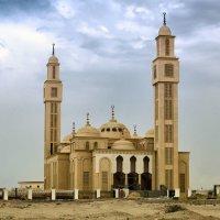 Мечеть :: Валерий