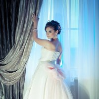 Парад невест :: Сергей Митрофанов