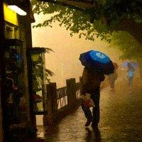 Зонты Сан Марино1 :: Александр Бодягин