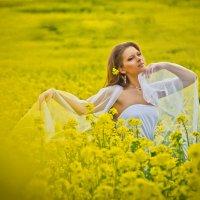 Summer of love :: Татьяна Гнедько