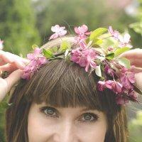 Весна :: Ирина Крячко