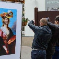 Портрет на память. :: Александр Степовой