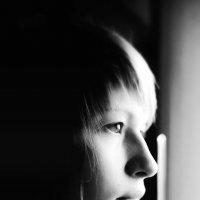 black and white :: Александр Ребров