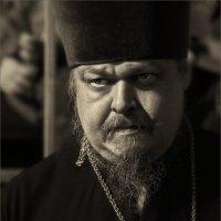 Протоиерей Всеволод  ЧАПЛИН :: Виктор Перякин