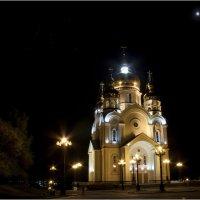 Спасо-Преображенский кафедральный собор Хабаровска :: Igor Volkov