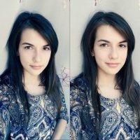 :) :: Анастасия Тимофеева