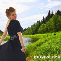Торжок, лето :: Виктория Гаман