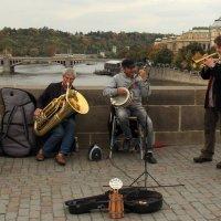 Bridge Band, Prague (Praha) :: Андрей Дурапов