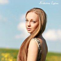 Лето весной ) :: Katerina Lesina
