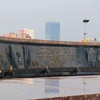 Площадь победы :: Олег Огорельцев