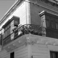 Балкон :: Виктор (victor-afinsky)
