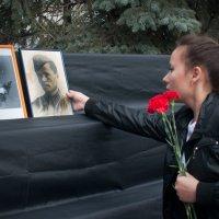 Будем помнить... :: Владимир Хиль