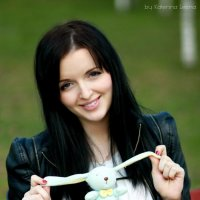 У нас скоро пополнение ) :: Katerina Lesina