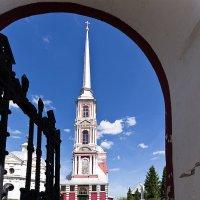 Ильинский храм :: Игорь Чубаров