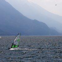 Вода горы и спорт :: Юрий Кольцов