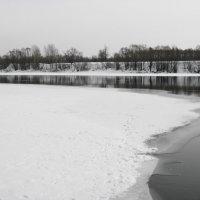 Конец зимы :: Виктор Столяров