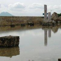 Развалины Карфагена :: Маргарита Сазонкина
