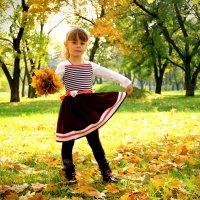 Осение мотивы :: Nataliya Oleinik