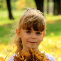 Букетик осени :: Nataliya Oleinik