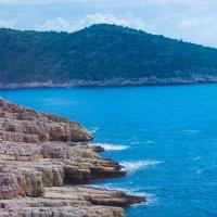 Средиземное море :: Эдуард Кочетов
