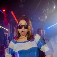Club Plazma :: Антон Оленин
