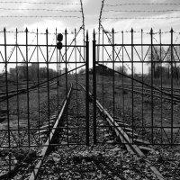 Путь закрыт... :: Мария Кондрашова
