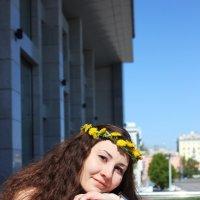 Римма :: Katharina Mokhovikova