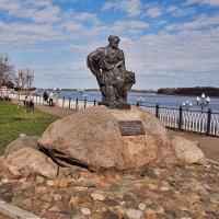 Рыбинск :: Юлия Игнатьевская