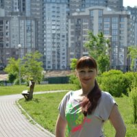 Киев 2014 :: Janna Shumilova
