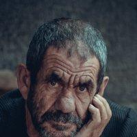 Клошар. :: Sulkhan Gogolashvili