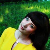 Весна :: Дарья Мельникова