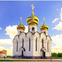 Церковь Александра Невского. Тверь. :: Влад Майоров