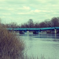 понтонный мост :: Vlad Kotov