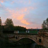 Старый мост :: Евгений Юрков