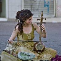 восточные музыканты или מוסיקה מזרחית :: Shmual Hava Retro