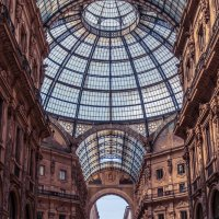 Galleria Vittorio Emanuele II :: Александр Фокин