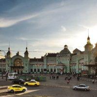 Белорусский вокзал :: sergej-smv