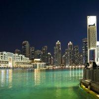 Дубай фонтан :: Freol Freol