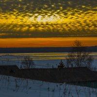 Север России :: Влад Богданов Rain